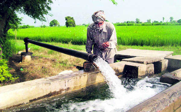 indias uranium water, water pollution in india, indias waste