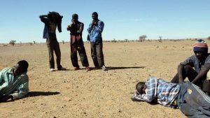 black slaves, black hate, arabs, algeria hates black, libya slave trade