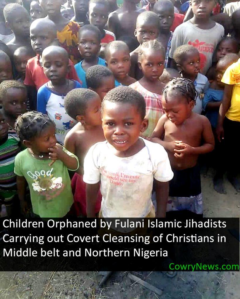 fulani jihadists, islamic terror, nigeria fulani islam