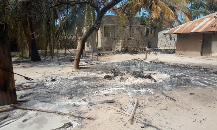 mozambique jihadists killings, murders in mozambique