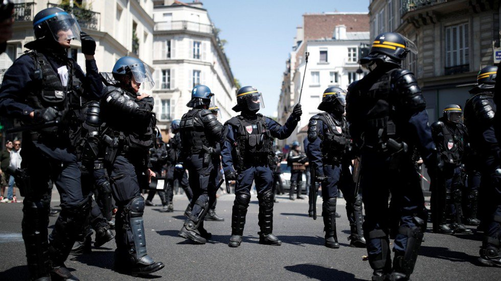 nantes, france,french riots, nantes riots