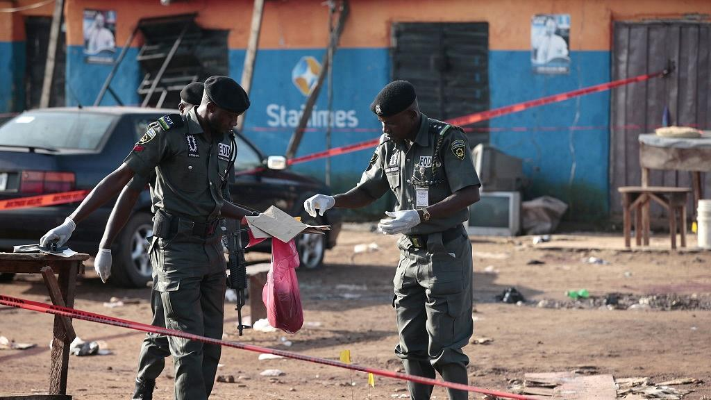 boko haram, islamic terror nigeria
