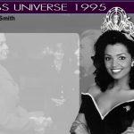 chelsi smith, miss universe 1995