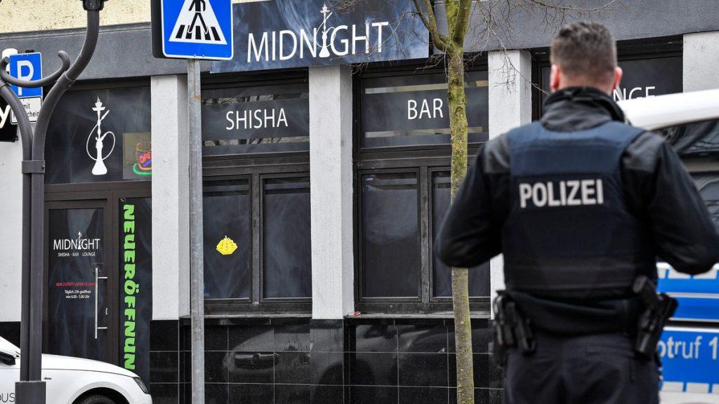 hanau killings, 9 dead in germnay, kurds killed in germany, xenophobia in german shisha bar