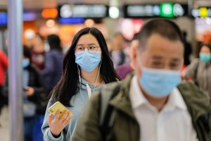 corona virus, covid-19 moscow, moscow bus chinese coronavirus fear