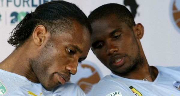drogba etoo french doctors