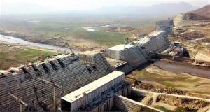 ethiopian dam