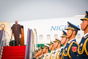 chinese loan nigeria