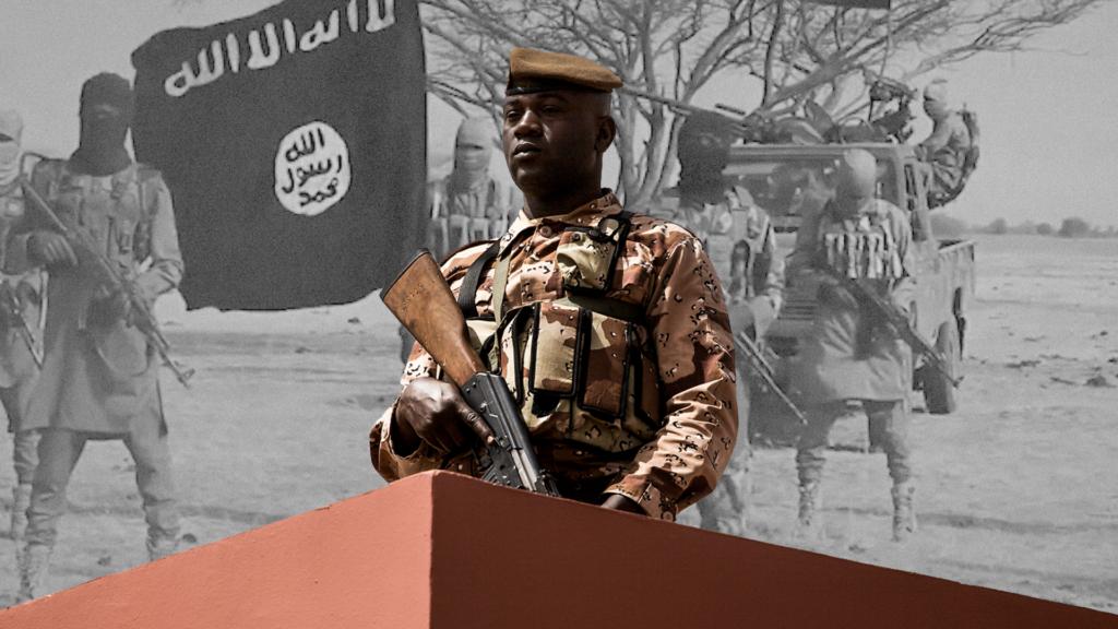 jihadists burkina faso