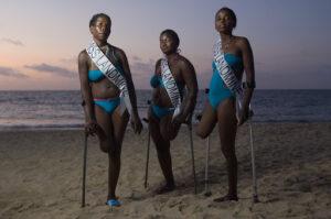 landmine miss angola