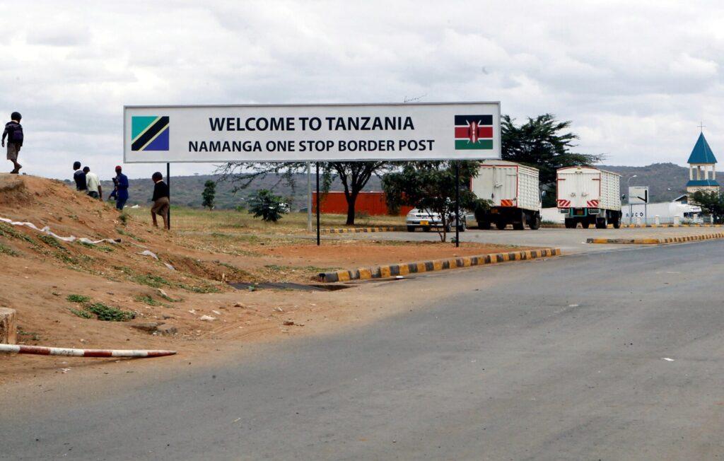 tanzania islamic terror