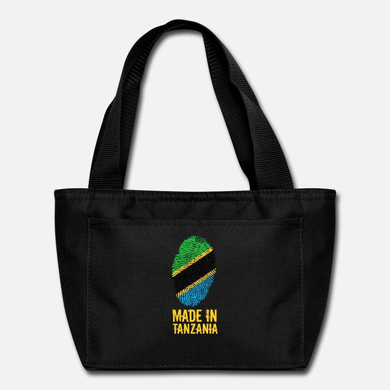 made in tanzania