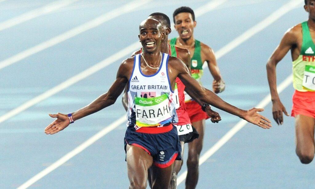 Athletics: Mo Farah Kicks Off 2021 Season With Win In Djibouti - COWRY NEWS